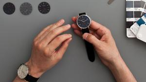 Nomos Watches: Challenging the Industry One Calibre at a Time