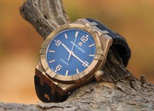 Affordable Luxury: Get To Know Maurice Lacroix and Their Watches