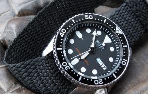 Seiko SKX007: Ode to the Most Iconic Seiko Diver