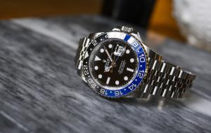 Rolex Batman: History and Buying Guide