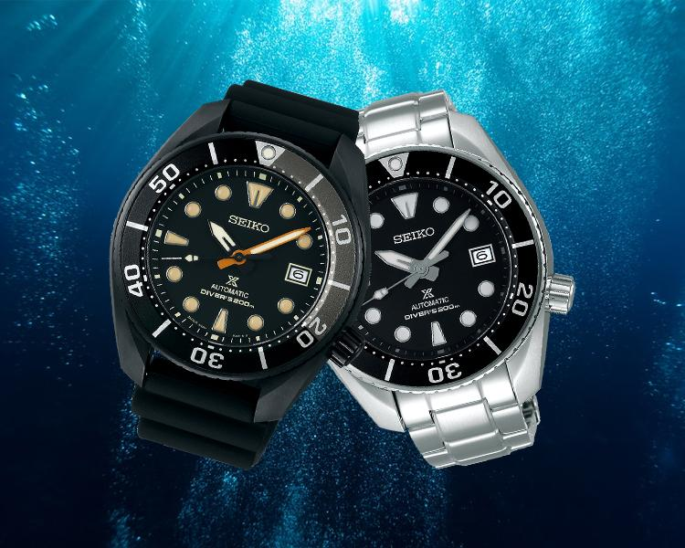 A Review of the Seiko Sumo: Heavyweight in the Dive Watches Arena