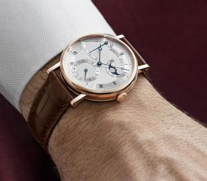 Breguet: The Epitome of Fine Watchmaking