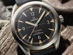 Omega Railmaster: A Review of Omega's Most Underrated Watch
