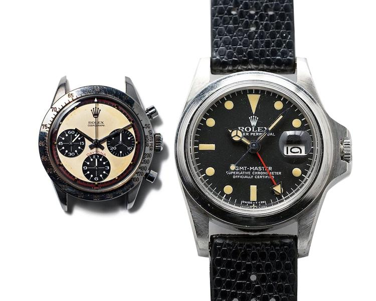 The Ultimate Guide to Buying a Vintage Rolex