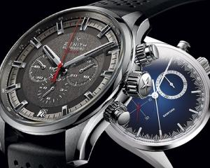 Zenith Watches: Timepieces for Visionaries by Visionaries