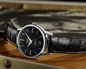 Longines Heritage: Classic Watches Ready for the Future