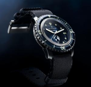 Blancpain Fifty Fathoms: What You Need to Know About this Iconic Dive Watch