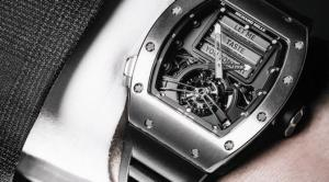An Intimate Look at the Richard Mille RM69 Erotic Watch