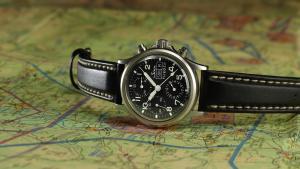 A Hands-On Guide to the Sinn 356 Pilot Chronograph Watch