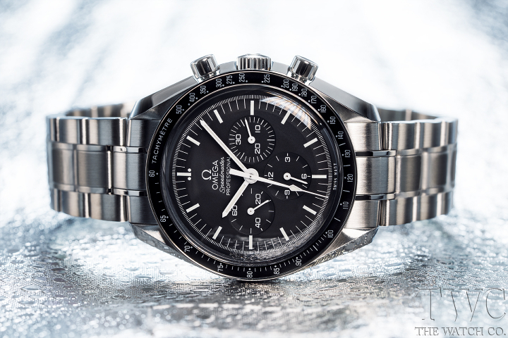 """The Omega Speedmaster in """"First Man"""""""