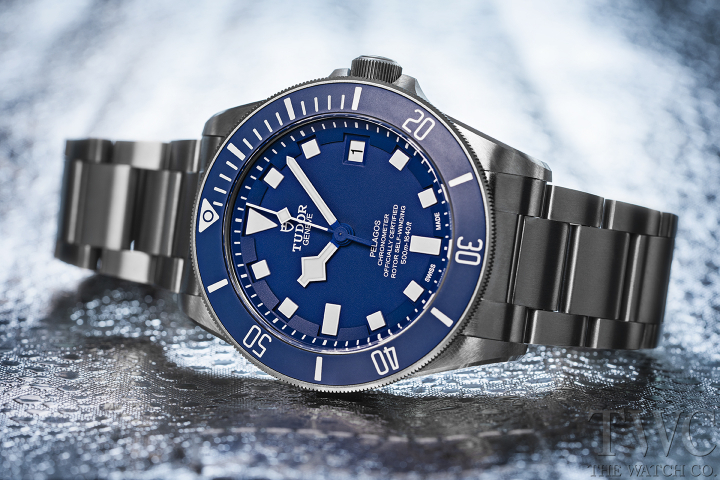 Top Tudor Watches For Men