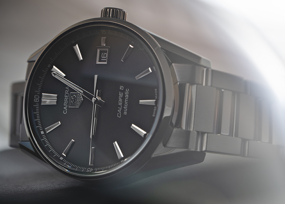 Tag Heuer Carrera Best 5 Watches Recommended For You!