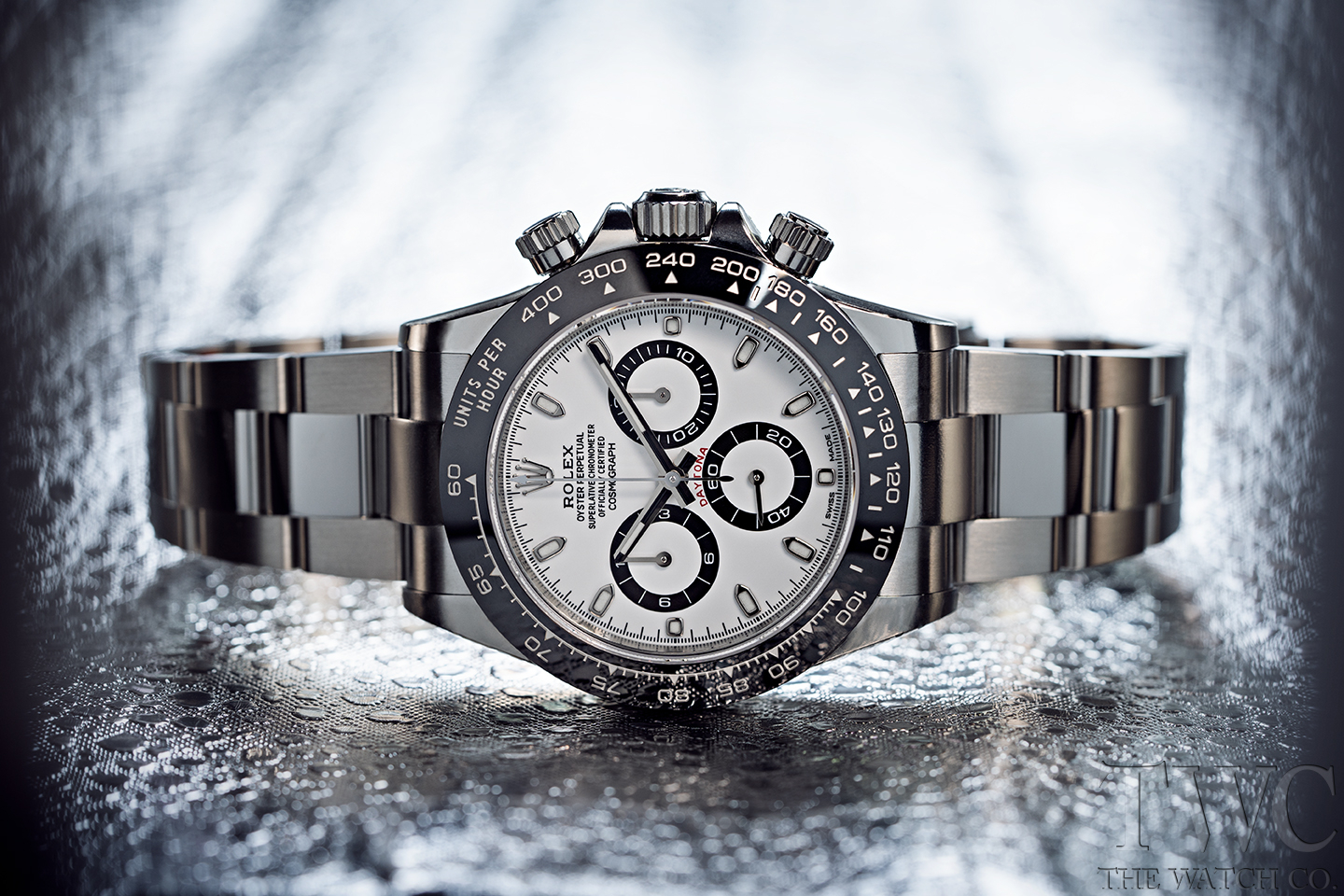 5 Good Reasons Why You Should Get A Chronograph Watch