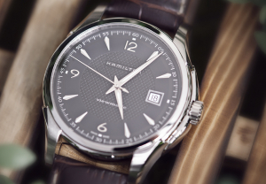 Top Five Models For Hamilton Jazzmaster