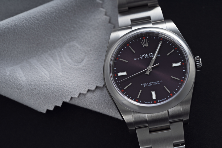 5 Affordable Rolex Watches for New Collectors