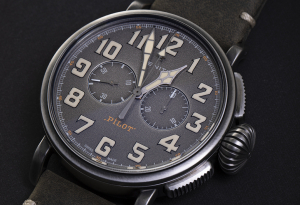 5 Of The Best Pilot Watches For Men