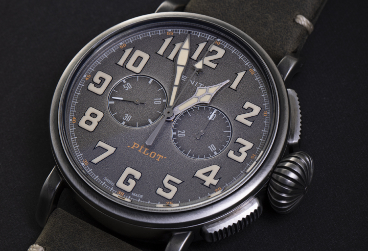 Best 5 Pilot Watches for Men