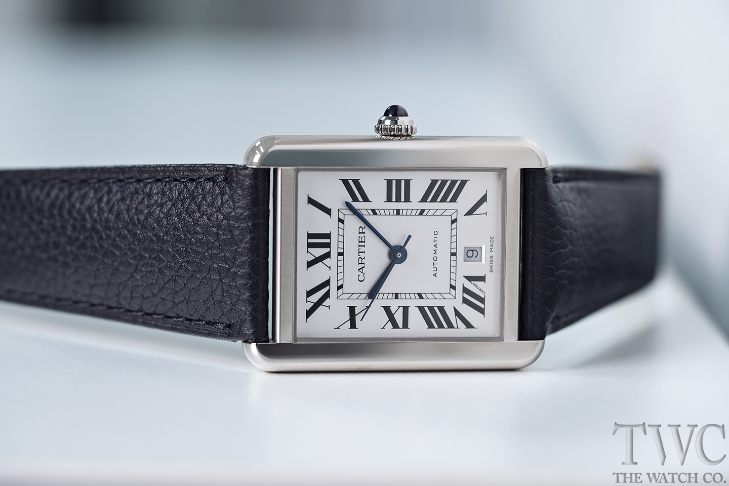 5 Undoubtedly Cool Square and Rectangular Watches