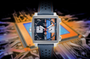 The Different TAG Heuer Special Edition Watches