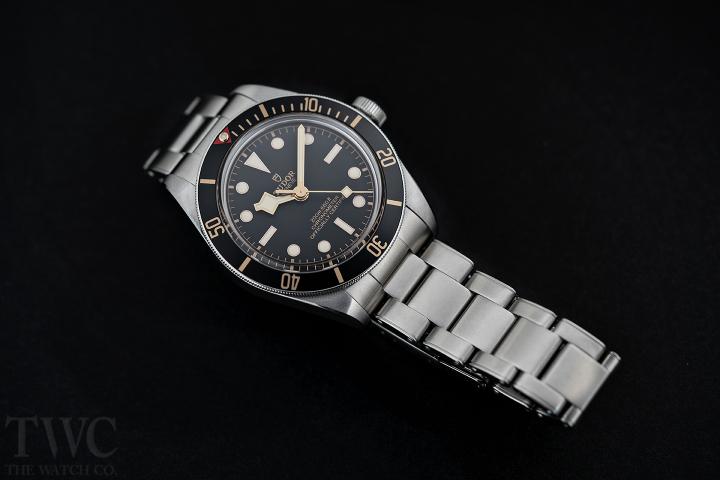 Introducing: Tudor Black Bay Collection