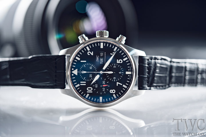 5 Top IWC Watches For An Exceptional Flair