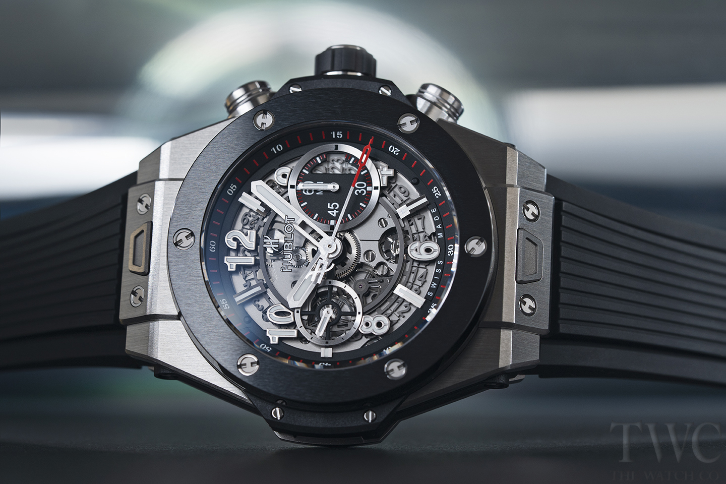 Top 5 Hublot Watches For Burnishing Your Flair