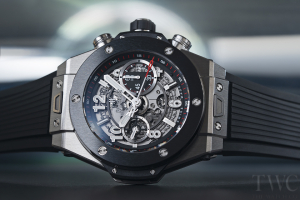 Top 5 Hublot Watches For You