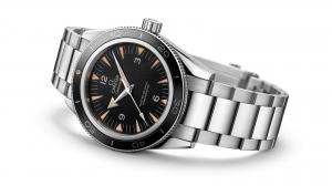 Omega Seamaster 300 For The Classy Gentlemen