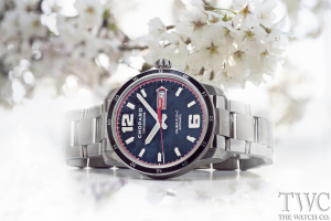 The Chopard Mille Miglia – Racing Spirit Unleashed