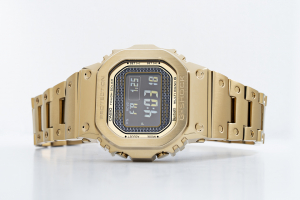 The Conception And Development Of Casio G-Shock