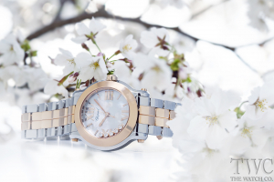 Curation Of The Finest Chopard Watches Ever Created
