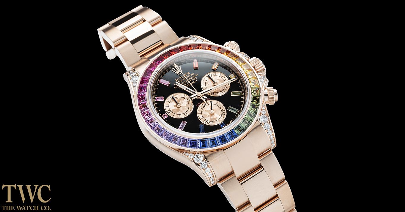 Luxury Watches Extravaganza – What Men Want?