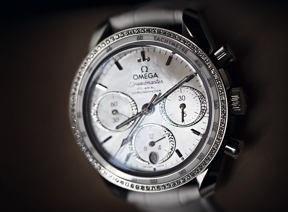 Omega Speedmaster – A Watch of Historical Importance