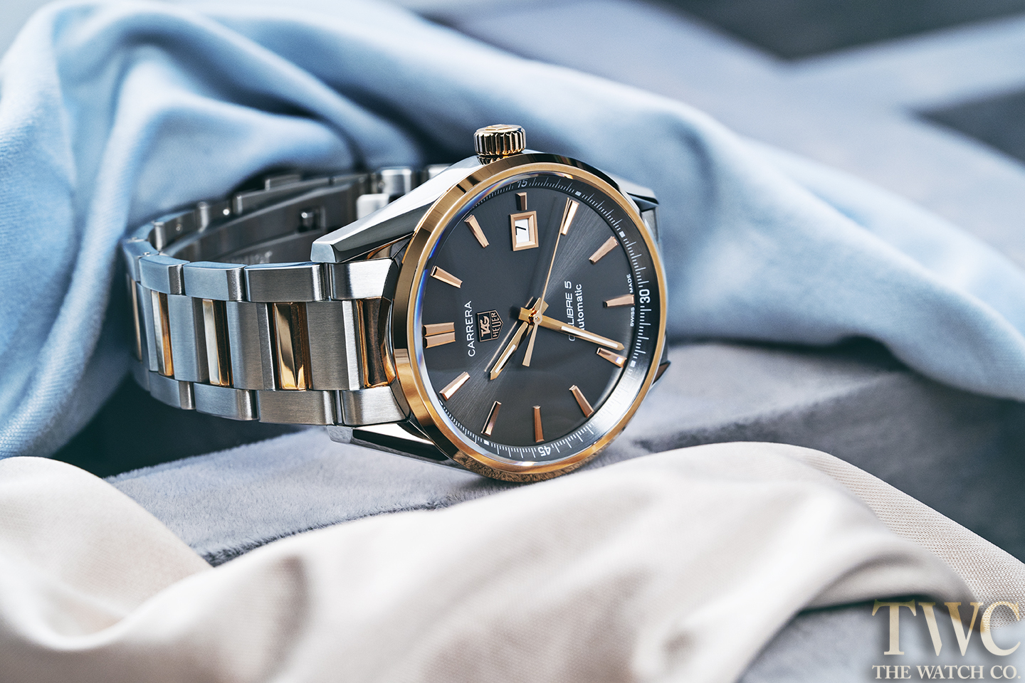 Exploring the World of Top TAG Heuer Watches