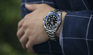 Rolex GMT Master II: Pepsi vs Batman