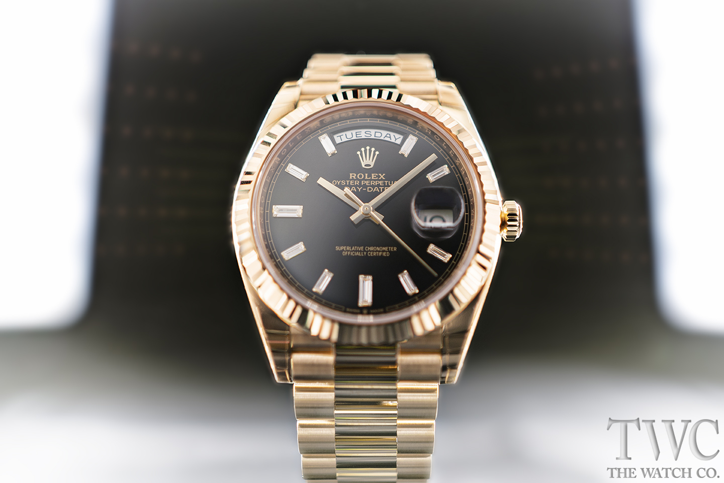 The Historical Rolex President Watch: Day Date