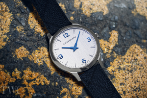 A Collection Of The Finest Chopard Watches