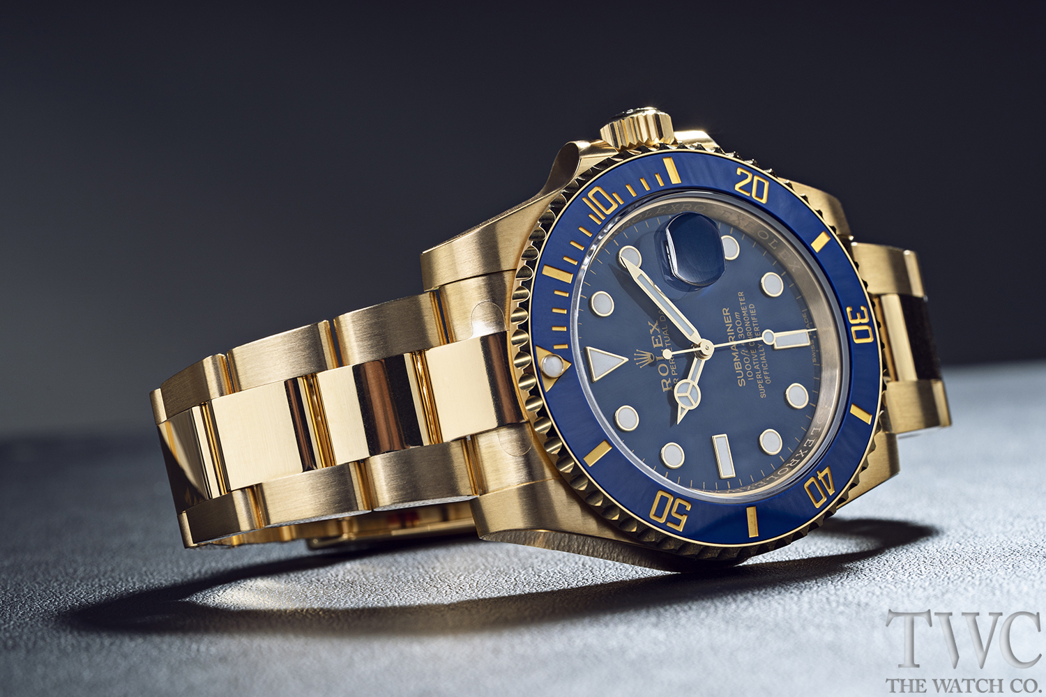 Best Gold Watches for Watch Lovers