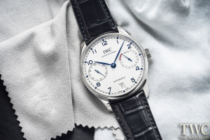 An Introduction To Timeless IWC Watches