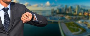 Top IWC Portofino Watches For Business Attire