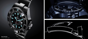 Rolex Deepsea Or Rolex Sea-Dweller: Which One Is For You?