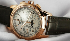 The Most Expensive Patek Philippe Watches