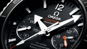 The Story Behind The Omega Symbol