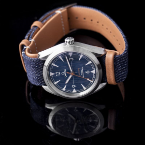 Omega Railmaster – A Must Buy For Watch Lovers