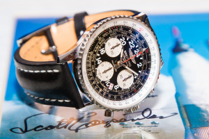 Exploring The Story And Development Of The Breitling Navitimer
