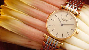 5 Reasons To Invest In Longines Watches