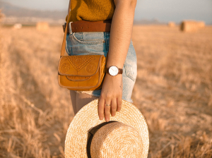 Classic Analogue Watches For Women