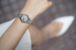 Iconic Rolex Watches for Women