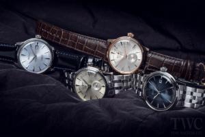 15 Most Elegant Seiko Presage Watches