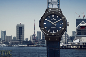 Your Ultimate Guide To Hublot Classic Fusion Watches